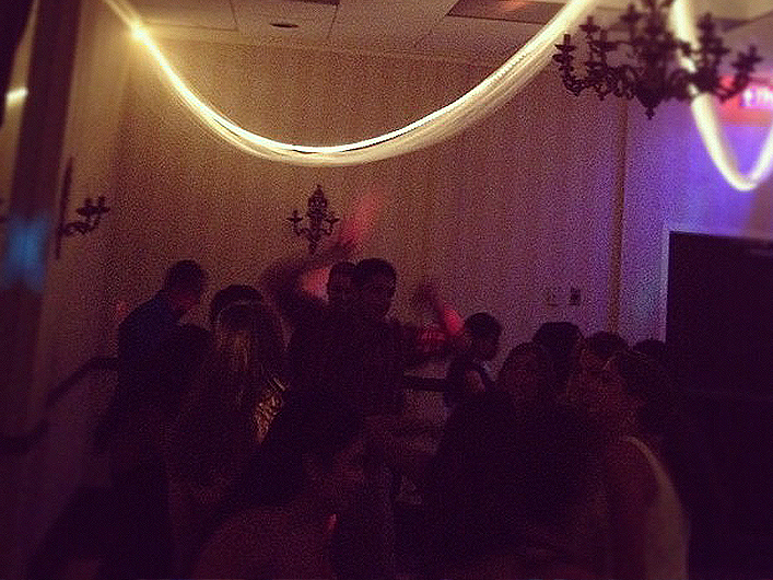 Graduation Party | La Quinta, NJ