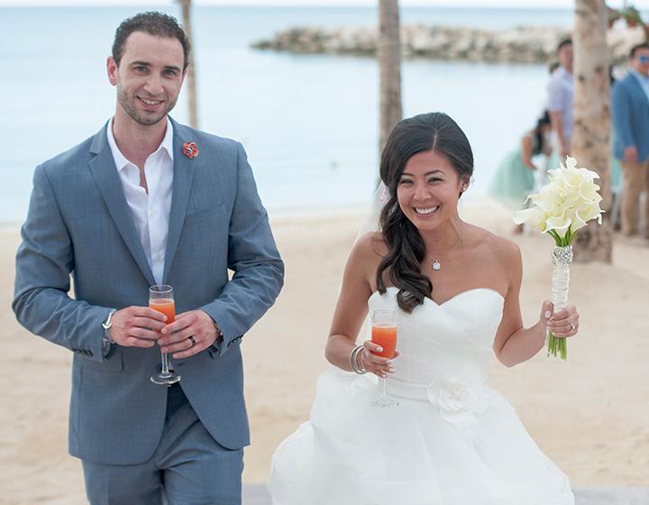 RIU Resort Jamaica | Destination Wedding